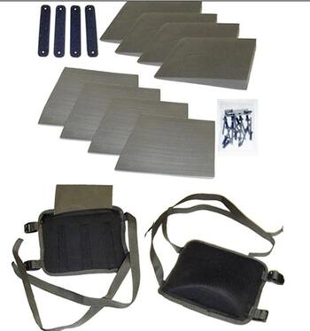 Harmony F.A.T. Hip Pad Kit