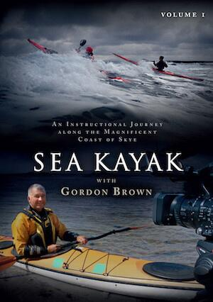 Sea Kayak - Gordon Brown DVD