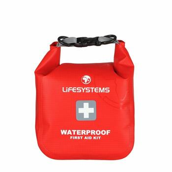 Lifesystems Waterproof First Aid førstehjælpspakning