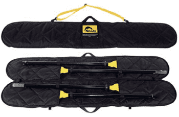 Seals 2-piece Paddlebag pagajtaske