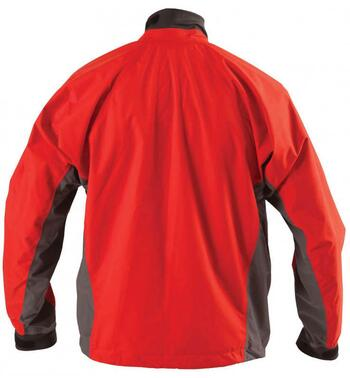 Kokatat Paddling Gore-Tex Mens Jacket rojakke - Chili