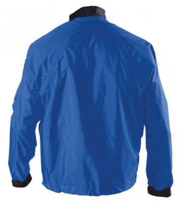 TILBUD: Kokatat Light Breeze Tropos Mens Jacket rojakke - Azul