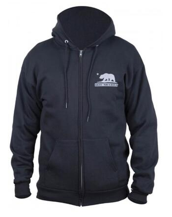 Kokatat Made In Arcata Hoody sweatshirt - Black