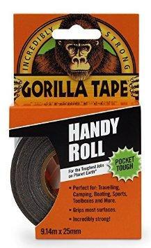 Gorilla Handy Roll Tape
