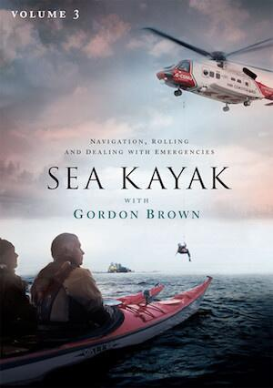 Sea Kayak Vol 3 - Gordon Brown DVD
