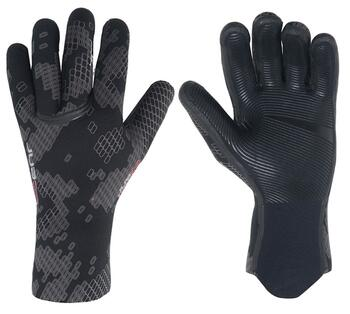 Gul Flexor Glove 4 mm kajakhandsker