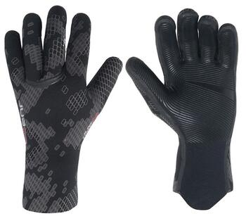Gul Flexor Glove 3 mm kajakhandsker