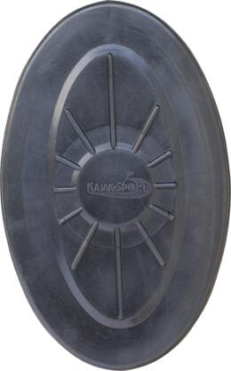 KajakSport Original Oval Hatch luge
