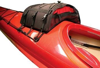 Monteret Expedition deckbag