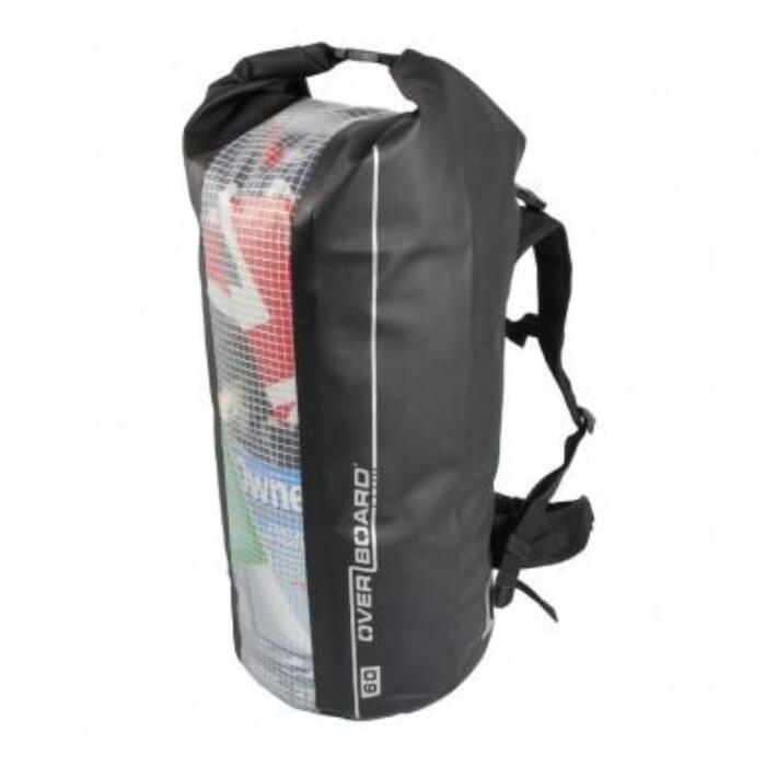 OverBoard Window Backpack 60 L paksæk