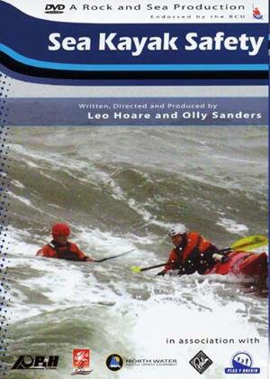 Sea Kayak Safety DVD