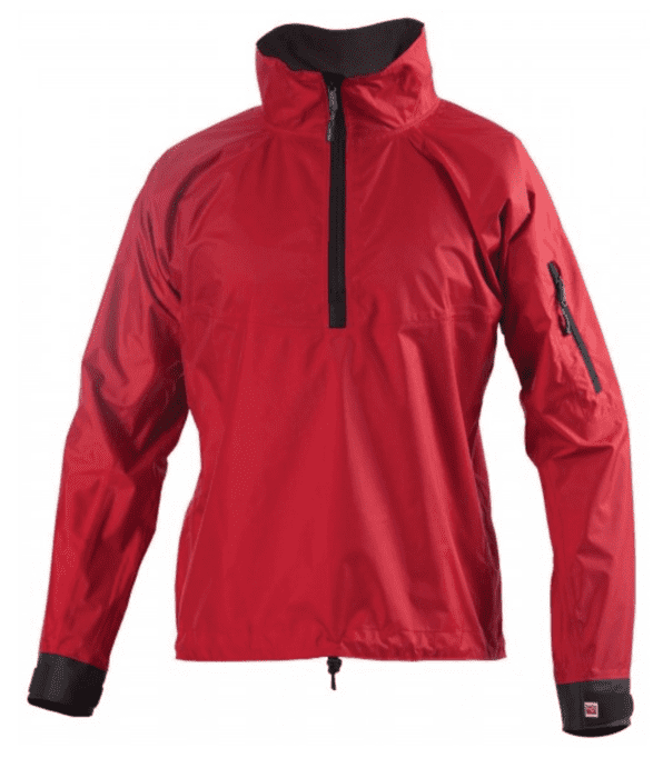 Kokatat Light Drift Tropos Mens Jacket rojakke - Cherry