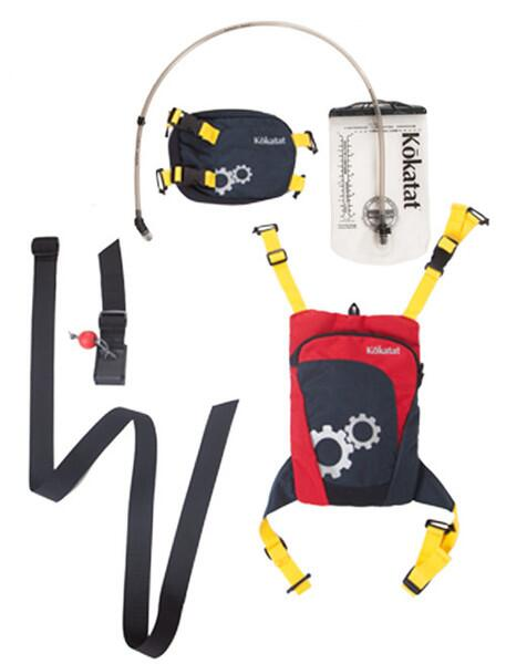 Kokatat Poseidon Expedition Kit udstyrspakke