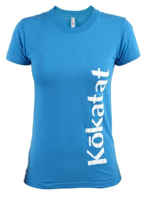 Kokatat Into The Water Womens T-shirt