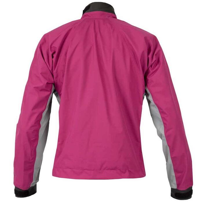 Kokatat Paddling Gore-Tex Womens Jacket rojakke - Berry