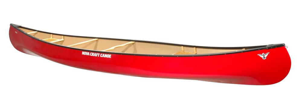 Nova Craft Haida 17'0 kano