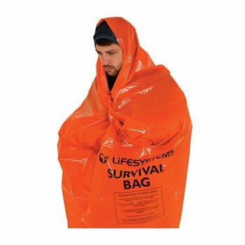 Lifesystems Survival Bag redningssæk