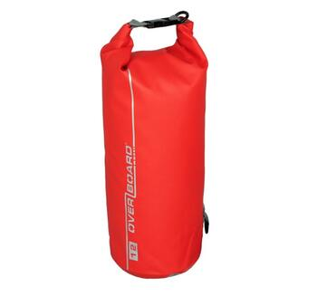 OverBoard Dry Tube 12 L pakpose