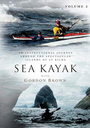 Sea Kayak Vol 2 - Gordon Brown DVD