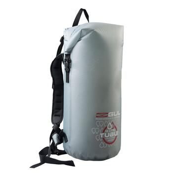 Gul Tubu Lightweight Dry Backpack 50 L paksæk