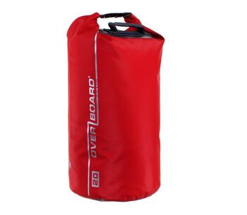 OverBoard Dry Tube 20 L pakpose