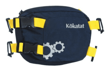 Kokatat Belly Pocket udstyrslomme