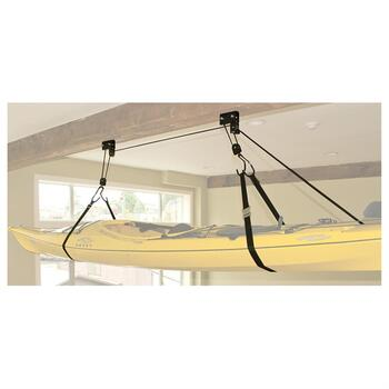 Seattle Sports Sherpak Kayak Hoist