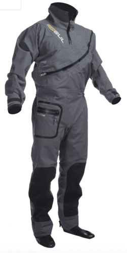Gul Shadow Halo Drysuit tørdragt
