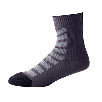 Sealskinz Thin Ankle Length Hydrostop Sock vandtæt sok