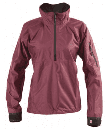 Kokatat Light Drift Tropos Womens Jacket dame rojakke - Eggplant