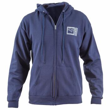 Kokatat Made In Arcata Hoody sweatshirt - Navy