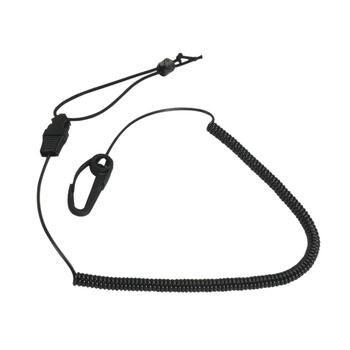 Seattle Sports DeLuxe Paddle Leash sikringsline