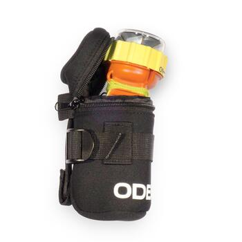 Odeo Distress Flare Cover neoprenetui